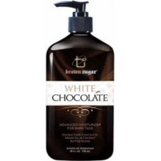 White Chocolate Moisturizer 18 oz