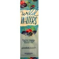 Swedish Beauty WILD WATERS INTENSIFIER Packet