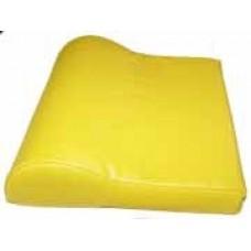 Yellow Neck Pillow