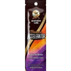 Australian Gold Bronze Accelerator Packet
