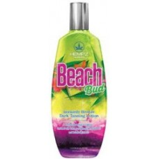 Hempz Beach Bud Instant Dak Tanning Lotion 8.5 oz