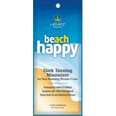 Hempz Beach Happy Maximizer Packet