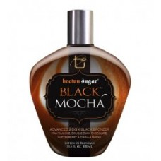 Black Mocha Advanced 200X Black Bronzer Tanning Lotion 13.5 oz