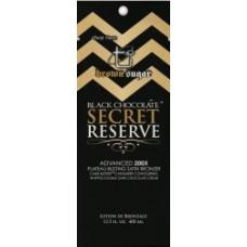 Black Chocolate Secret Reserve Packet