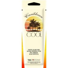 Caribbean Cool Packet
