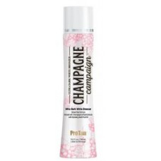 Pro Tan Champagne Campaign White Bronzing Lotion 10.1 oz
