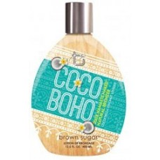 Tan Inc Coco Boho 200X Namaste Naked Natural Bronzer 13.5 oz