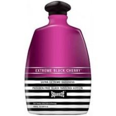 Extreme Black Cherry  Black Tanning Lotion 13.5 oz
