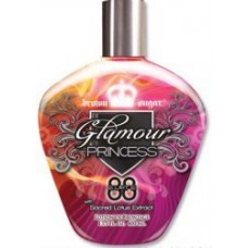 Glamour Princess Elite 88 Erythicone Bronzing Lotion 13.5 oz.