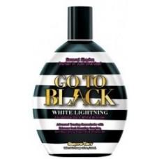 Supre Go To Black White Lightning Dark White Bronzing Complex 12 oz