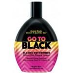 Go To Black Blazing Hot Sale