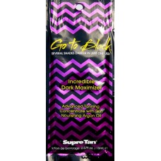 Go To Black Incredible Maximizer Packet