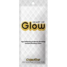 Supre Heart of Glow Instant Bronzing Lotion Packet