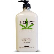Hempz Herbal  Moisturizer 17 oz