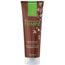 Naturally Hempz Natural Bronzer 9 oz