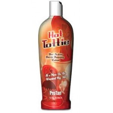 Hot Tottie Hot Action Tanning Lotion 8.5 oz