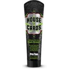 House of Cards Black Bronzer 9 oz