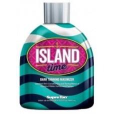 Island Time Dark Tanning Maximizer 13.5 oz