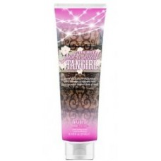 Lil Bit Just a Small Tan Girl White Bronzer Lotion 8.5 oz