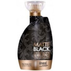 Matte Black Ultra Sleek Mattifying No Wait Bronzer 13.5 oz