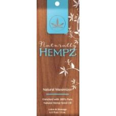 Naturally Hempz Maximizer Packet