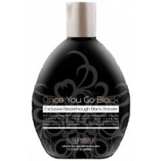 Once You Go Black Dark Bronzing Lotion 13.5 oz