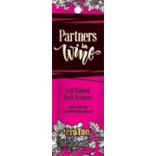 Pro Tan Partners in Wine Dark Bronzer Packet