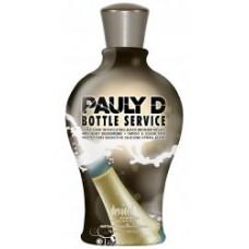 Pauly D Bottle Service Mega Dark Black Bronzer 12.25 oz