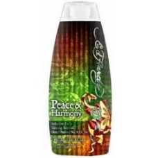 Ed Hardy Peace and Harmony Tanning Intensifier Lotion 10 oz