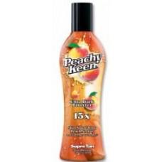 Peachy Keen Ultra Dark Bronzer 8 oz