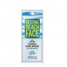 Fiesta Sun Resting Beach Face Bronzer Packet