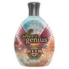 Sheer Genius 50X Bronzer by Tan ASZ U 13.5 oz.