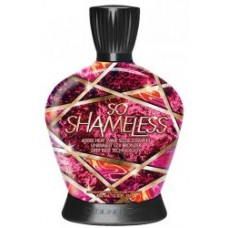 Designer Skin So Shameless 400XX Heat Wave Sizzle Tanning Lotion 13.5 oz