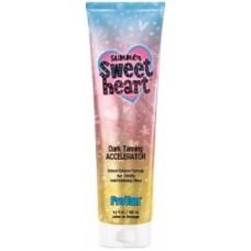 Summer Sweet Heart Dark Tanning Accelerator 9.5 oz.