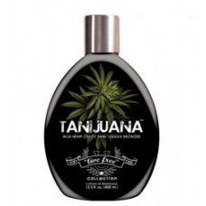Tanijuana 100X Bronzer With Tattoo Enhancing Complex 13.5 oz