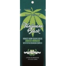 Tanijuana Black 200X Bronzer Packet