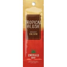 Emerald Bay Tropical Blush Bronzer Packet