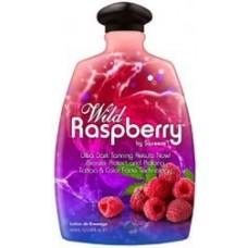 Wild Raspberry Bronzer Tanning Lotion 13.5 oz
