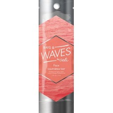 Rays & Waves Face Packet