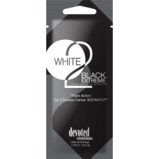 White 2 Black Extreme Packet