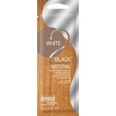 White 2 Black Natural Bronzer Packet