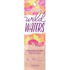 Swedish Beauty WILD WATERS GLISTENING BRONZER GLAZE Packet